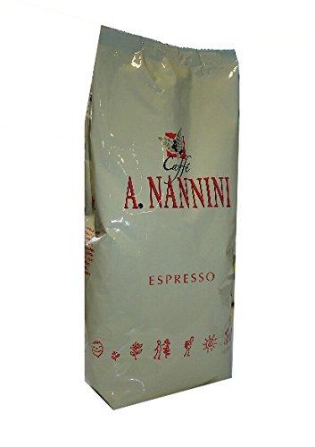 Nannini Espresso ARABICA 100%