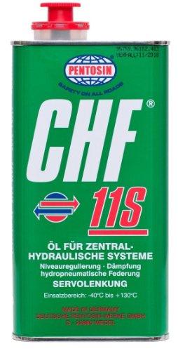 Pentosin CHF 11S-1x1l - Aceite hidráulico - Aceite para servo