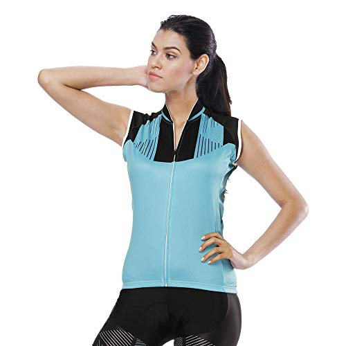 yyqx container Maillot Ciclismo Deportes y Aire Libre Summer Jersey, Jersey sin...