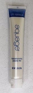 Aquage Transforming Paste Lite 1.75 oz by Aquage