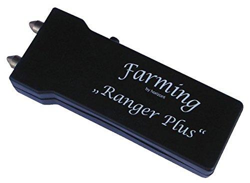 """horizont Eletro Hotshock """"Ranger Plus"""" Taschenformat"""