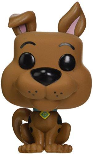 POP! Vinilo - Scooby Doo: Scooby