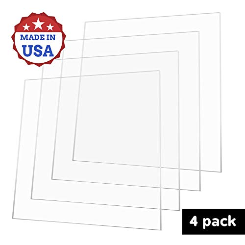 clear acrylic sheets - 5