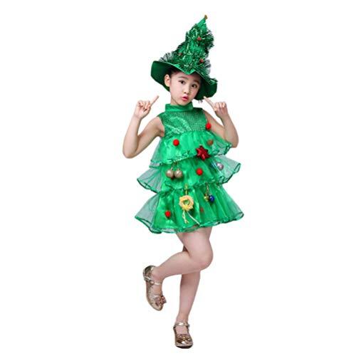 Sombrero Arbol De Navidad  marca Holibanna