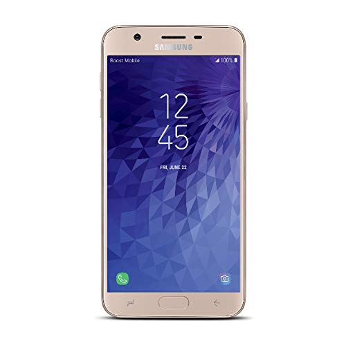 Samsung Galaxy J7 Refine - Boost Mobile - Prepaid Cell Phone - Carrier Locked