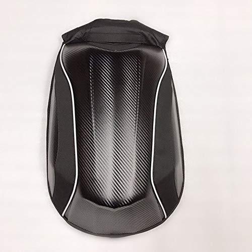Kaper Go Multi-Funzione di Grande capacità Moto Tartaruga Borsa a Tracolla Borsa Casco Duro Sacchetto di Svago Sacchetto di Guscio