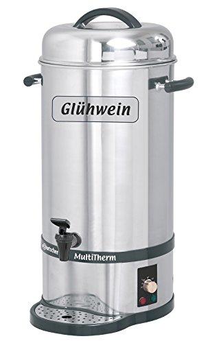 Bartscher Glühweintopf MultiTherm 20 Liter - A200050