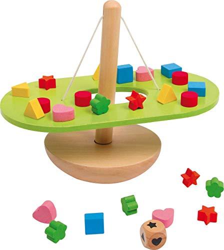 Small Foot 3360 Geschicklichkeitsspiel Balancierwippe