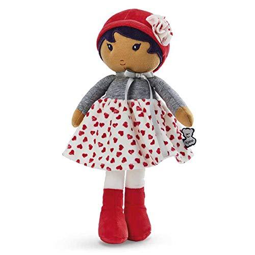 Kaloo- Tendresse-La Mia Prima Bambola di Tessuto...