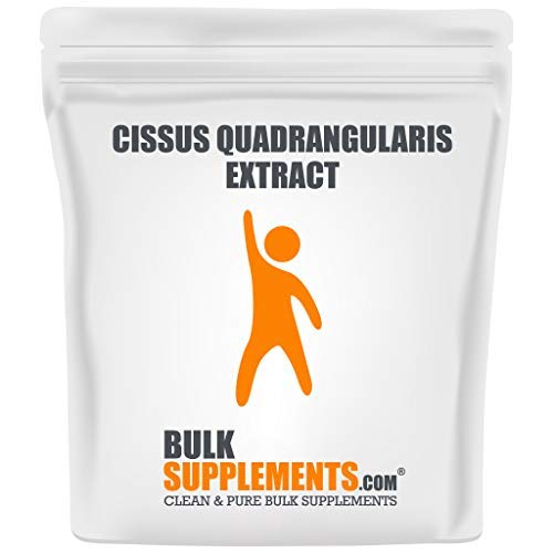 BulkSupplements Cissus Quadrangularis Extract (1 Kilogram)
