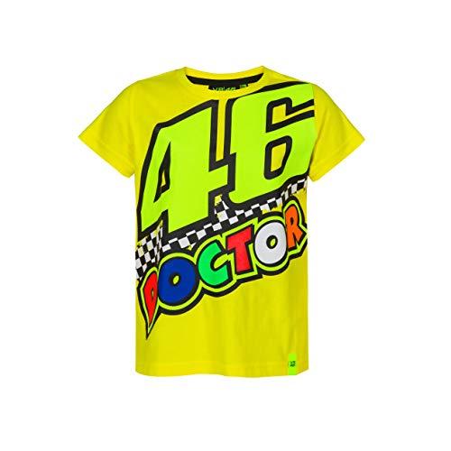 Valentino Rossi Colección Vr46 Classic - Camiseta Niños