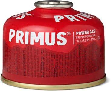 Power Gas 100 g.
