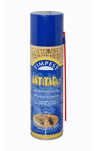 ANTITARLO TIMPEST LT. 0,250 SPRAY (164258)