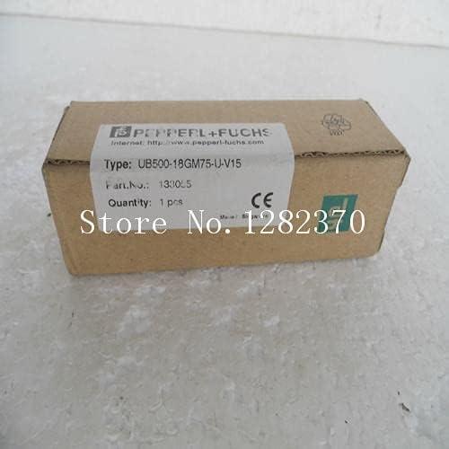 SA Authentic Special Sales P Switch + Sensor Milwaukee Ranking TOP11 Mall F UB500-18GM75-U-