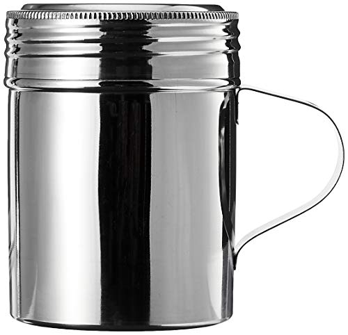 Product Image 3: Winware Stainless Steel Dredges 10-Ounce with Handle
