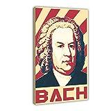 National Treasure Musikkünstler Johann Sebastian Bach 8