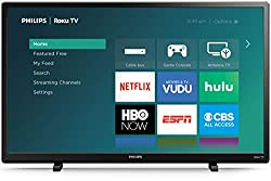 best top rated philips 32 television 2021 in usa