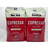 カークランド スターバックス ダークロースト エスプレッソコーヒー 1130g ×1130g レギュラー(豆)