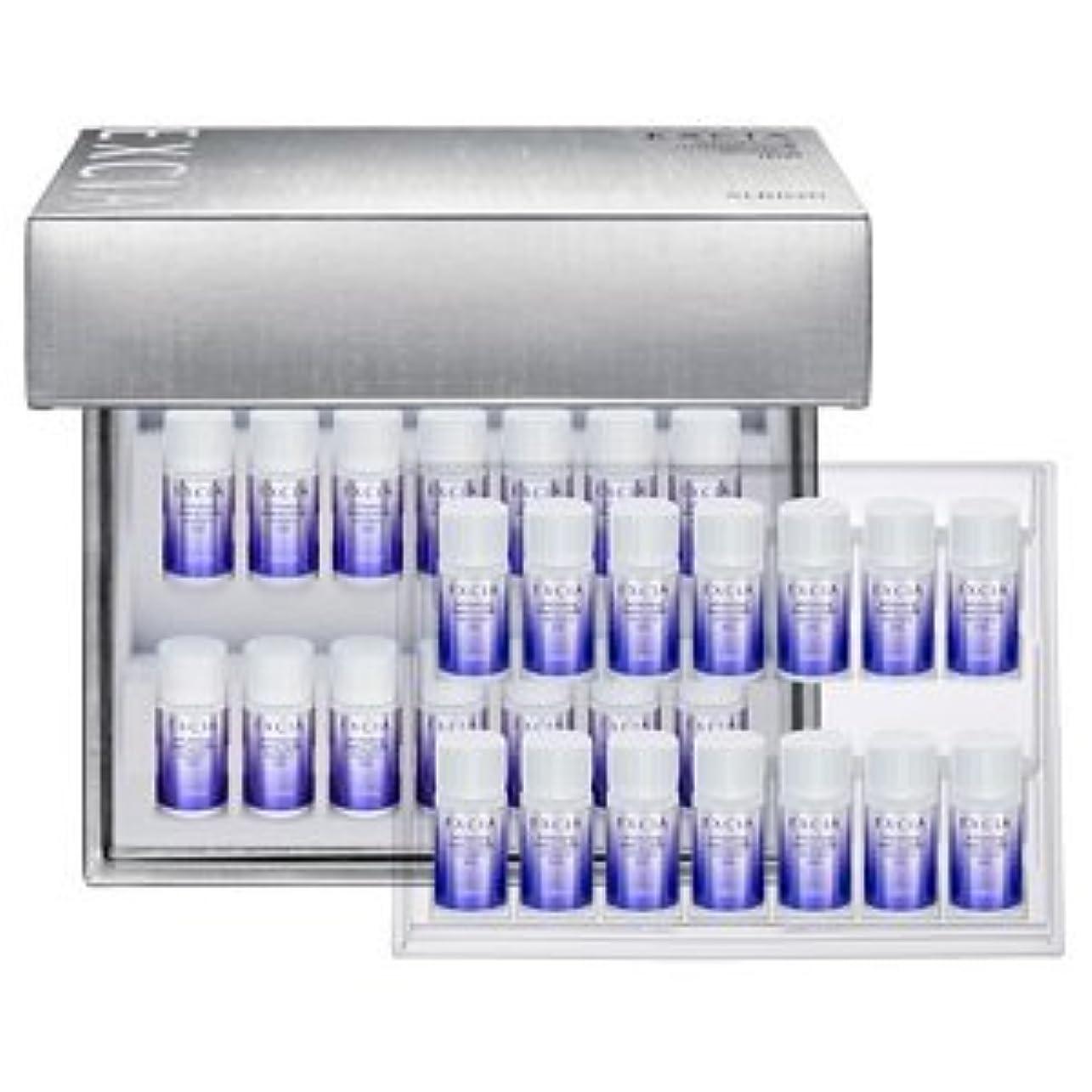 蒸スクラップどれでもアルビオン エクシア AL ホワイトニング イマキュレート エッセンス IDD 1.5ml×28個