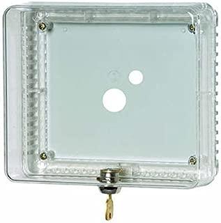 Honeywell TG511A1000 Versaguard Universal Thermostat Guard, Medium
