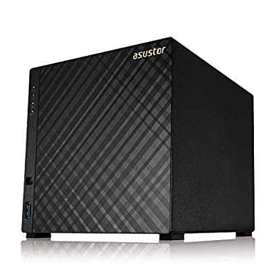 Asustor 4 Bay Models - P