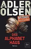 Adler-Olsen Alphabethaus