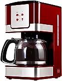FAGavin Retro 12 Taza programable/Goteo doméstico Café instantáneo Completamente automático