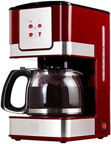 Stella Fella cafetera Retro 12 Taza programable/Goteo doméstico Café instantáneo Completamente automático