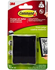 Command Strips Tabel