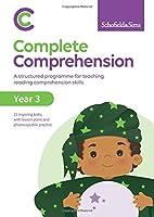 Complete Comprehension Book 3