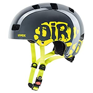 Childrens Cycling Helmet Uvex Kid 3 Children's Cycling Helmet [tag]