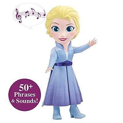 Disney Frozen 2 Elsa Interactive Figure