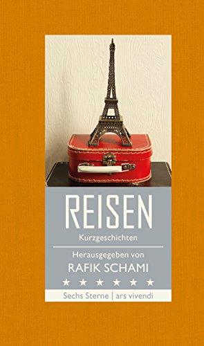 Sechs Sterne - Reisen (eBook): Kurzgeschichten