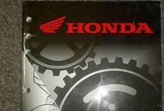 2004 2005 2006 2007 HONDA CBR1000RR REPSOL Edition PARTS Catalog Manual Book