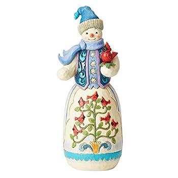 jim shore large snowman