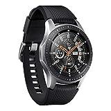 Samsung Galaxy Watch smartwatch Argento SM-R800, Argent
