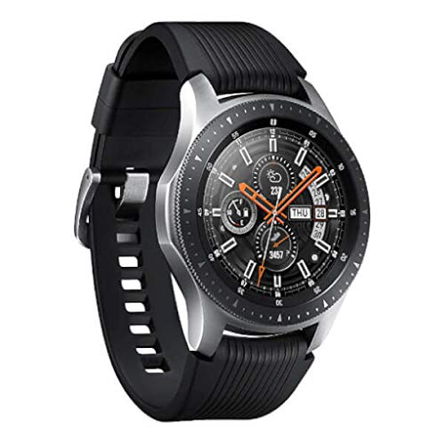 Samsung Galaxy Watch smartwatch Argento SM-R800, Argento