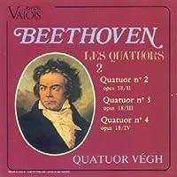 Beethoven;the Quartets V2