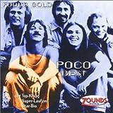 Songtexte von Poco - Best: Fool's Gold