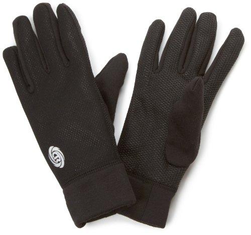 Chaos -CTR Howler Winddichte Combo-Handschuhe (Schwarz, Größe L/XL)