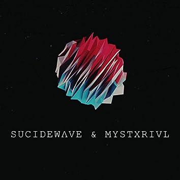 Crystvllizx (feat. Suicidewave)