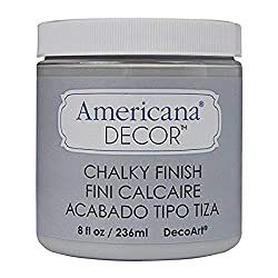Americana Decor chalky finish paint-yesteryear