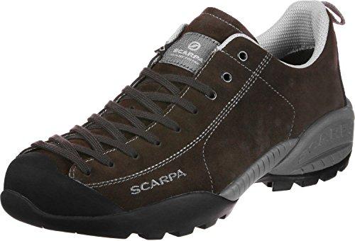 Scarpa Mojito GTX Schuhe, Cocoa, EU 39