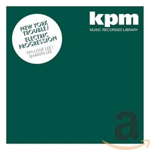 Kpm Presents: Ny Trouble / Electronic Progression