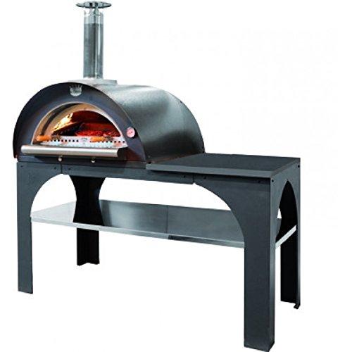 Pizza Party Tetto Inox 304