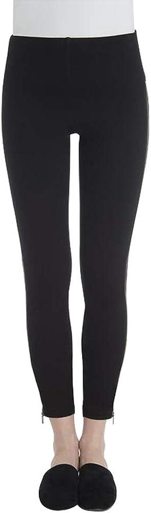 Lysse Women's Full Zip Denim Leggings