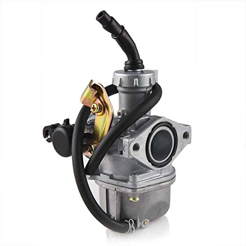 RUHUO Carburetor replacement for KLX110 KLX 110 2002-2013 Carb Replaces 15003-1694, 15004-0065