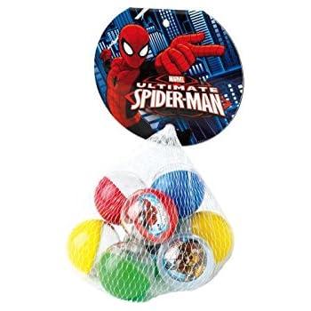 DULCOP Biglie plastica disney 322000 gioco per bambini