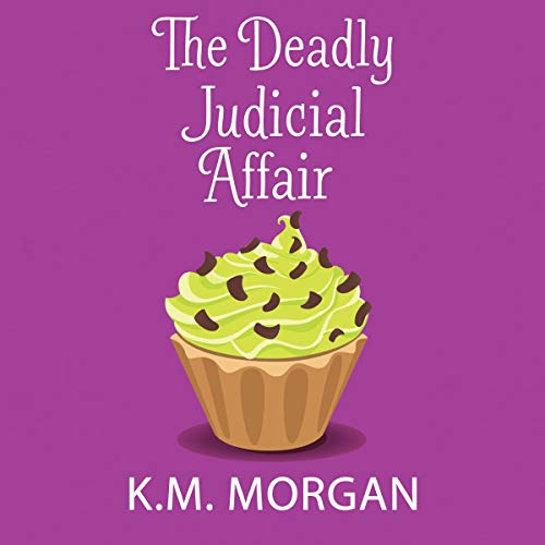 The Deadly Judicial Affair cover art
