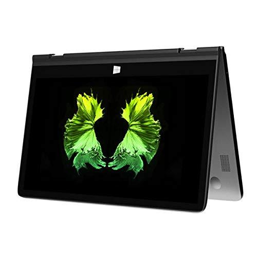 PORTATIL PRIMUX IOXBOOK 1302F N3350 4GB 240GB SSD + 64GB EMMC W10H 13.3'' TACTIL 360º FHD I